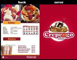 #17 cho Design a menu for a restaurant bởi jhess31