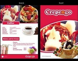 #29 cho Design a menu for a restaurant bởi jhess31