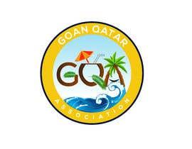 #64 untuk Design Logo - GQA oleh jakirhossenn9