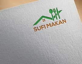 nº 165 pour Design Logo - Sufi Makan par enayet6027