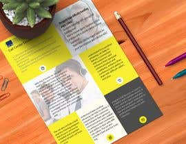 #19 for Designing two creative looking flyers for training programs by sufwanmehmood