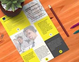Nro 19 kilpailuun Designing two creative looking flyers for training programs käyttäjältä sufwanmehmood