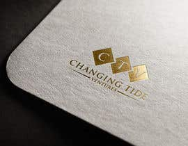 #379 for Design and Logo for Changing Tide Ventures by Maa930646
