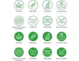 #19 for Icon Designs af NikWB