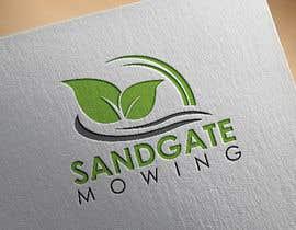 #61 para Sandgate Mowing - Site logo, letterhead and email signature. de mozammelhoque170