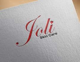 nº 293 pour logo for skin care product par shelkeanmol