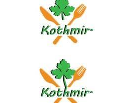 #106 para Catering Logo de logocubic