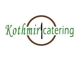 #113 para Catering Logo de neev16
