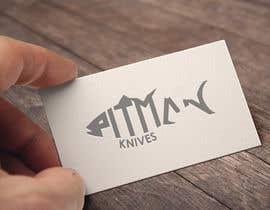 #337 untuk Logo for knife maker oleh mdnasirahmed669