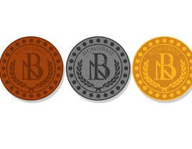 #105 for Logo Design for coin database (web / app) af rogeliobello