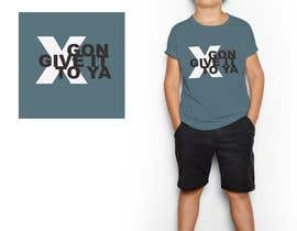 #19 untuk Create a design which will be applied to a t-shirt oleh ShernanCMijares
