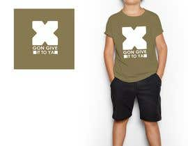 #20 untuk Create a design which will be applied to a t-shirt oleh ShernanCMijares