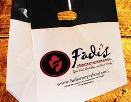 sottosen tarafından Design a T-Shirt bag for my resturaunt için no 1
