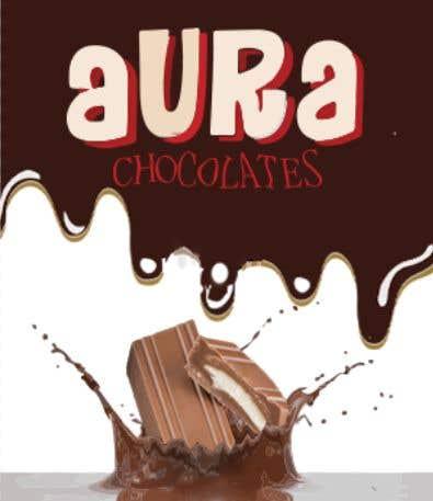 Конкурсная заявка №20 для Design a Logo & packaging for chocolate brand