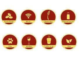 #9 untuk Разработка графических символов oleh ANWAARQAYYUM77