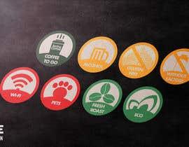#16 untuk Разработка графических символов oleh TEDesign48