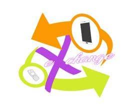 """#110 para Logotipo para """"Exchange"""" de g45n41b13"""
