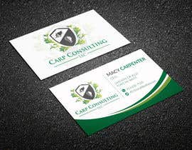 #99 for Design Creative Business Cards for an Education Company af RasalBabu