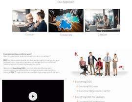 #37 para WEB Page - CONTENT and Design de SaraFawzi