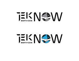 #137 for TekNOW Services af Saidurbinbasher