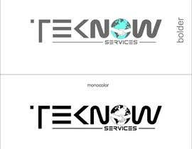 #131 for TekNOW Services af Hobbygraphic