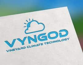 Číslo 66 pro uživatele Vyngod- Logo project for weather and climate data od uživatele akiburrahman433