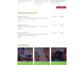 #7 cho Web Design (Bootstrap / CSS / HTML) bởi ThemesBox