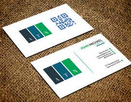 #123 για Design a business card and letter head από salauddinm