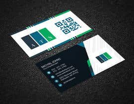 #124 για Design a business card and letter head από salauddinm