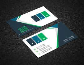 #128 για Design a business card and letter head από salauddinm