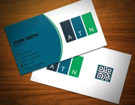 #121 για Design a business card and letter head από Rahathossain00