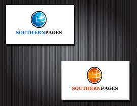 nº 164 pour Logo Design for Southern Pages par mamunbhuiyanmd