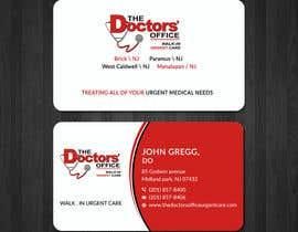 #205 cho Business Card Redesign bởi pritishsarker
