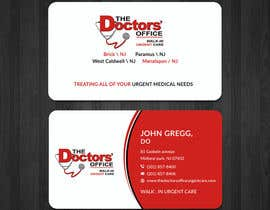 #208 cho Business Card Redesign bởi pritishsarker