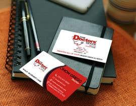 #130 cho Business Card Redesign bởi anisxx