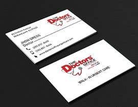 #103 cho Business Card Redesign bởi Proshantomax