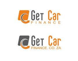 #191 untuk Design a Logo for GetCarFinance oleh nikose78