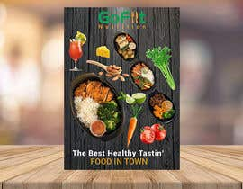 #33 untuk Poster design for Healthy meal Prep called 'GoFiit Nutrition' £10 per poster between 2-5 required maybe more oleh asma467