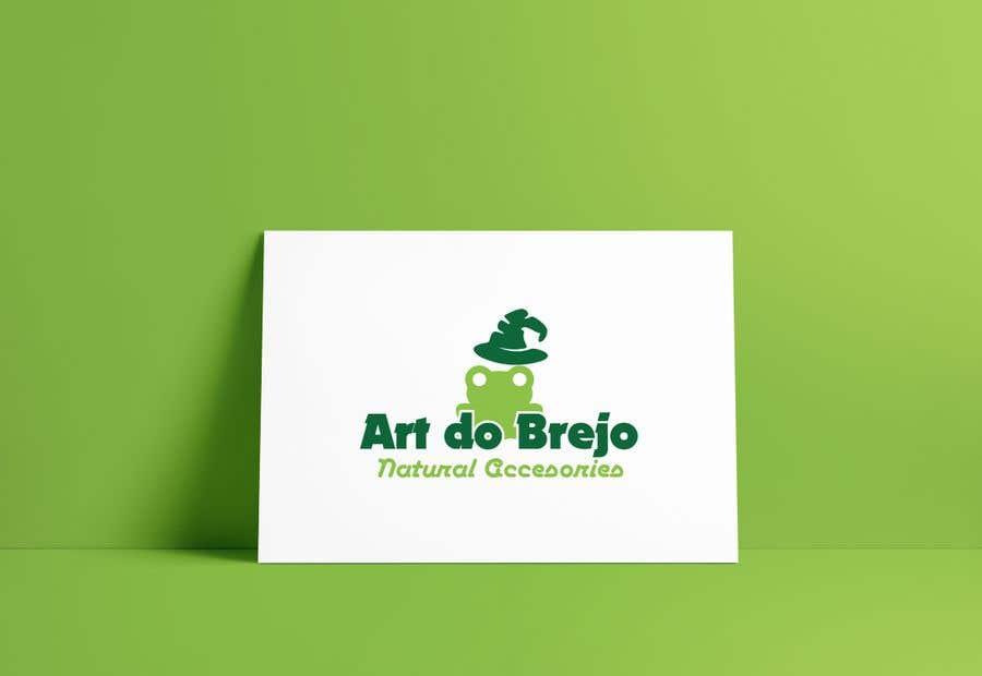 Contest Entry #15 for Art do Brejo