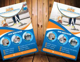 #117 para Design Stationery: Business Card, Invoice, Letter head and Envelop and  Flyer por FantasyZone