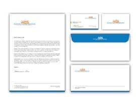 #147 for Design Stationery: Business Card, Invoice, Letter head and Envelop and  Flyer by firozbogra212125