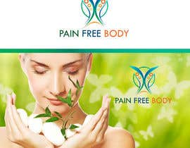 #27 untuk Online course for women allowing them to get rig of pain in their body. oleh krisgraphic