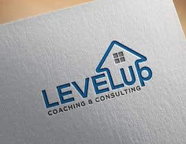 #162 for Coaching & Consulting Logo needed ASAP by differenTlookinG