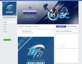 Nro 85 kilpailuun Facebook Cover and Profile Design käyttäjältä MohsinButt19
