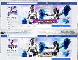 Nro 84 kilpailuun Facebook Cover and Profile Design käyttäjältä abigailyoselin20