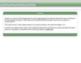 Nro 22 kilpailuun Library to convert from WAV to DSS format käyttäjältä hammadraza06
