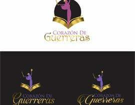#29 för Corazón De Guerreras av designgale