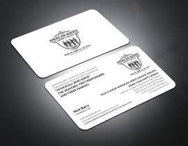 Nro 88 kilpailuun Design some Business Cards käyttäjältä nawab236089