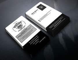 Nro 84 kilpailuun Design some Business Cards käyttäjältä Souravmia