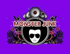 #28 for Logo for a music band by MoamenAhmedAshra